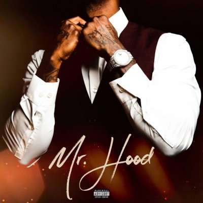 Ace Hood - Mr Hood (2020) - Album Download, Itunes Cover, Official Cover, Album CD Cover Art, Tracklist, 320KBPS, Zip album