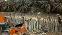 Pemprovsu Pemkab dan PTPN IV Tingkatkan Sinergi dan Upaya Rehabilitasi Demi Atasi Banjir Simalungun,