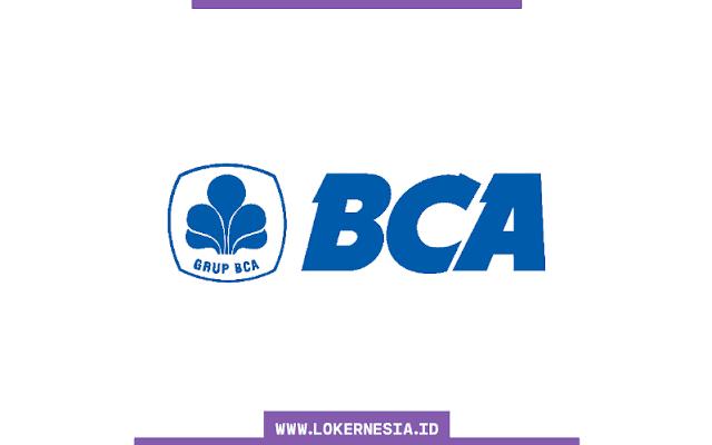 Lowongan Kerja Magang Bank BCA Januari 2021