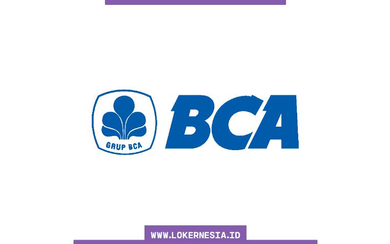 Lowongan Kerja Magang Bank Bca Seluruh Indonesia Januari 2021 Lokernesia Id