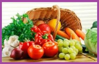 antioxidantes para la mujer