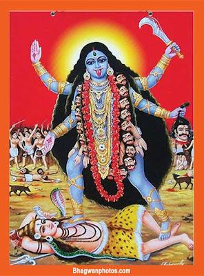 Mahakali Images