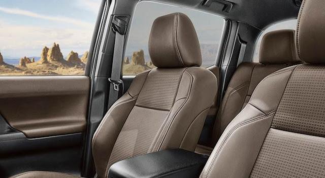 2017 Toyota tacoma TRD PRO Price
