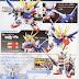 SD BB Senshi Build Strike Gundam Full Package - Release Info