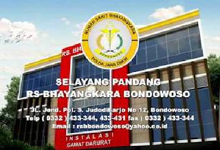 Jadwal Dokter RS Bhayangkara Bondowoso Terbaru