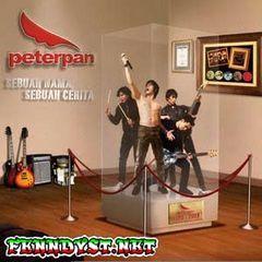 Peterpan - Sebuah Nama Sebuah Cerita (2008) Album cover
