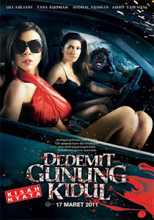 Download Dedemit Gunung Kidul (2011) Web-Dl Full Movie