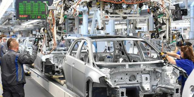 شركات لصناعة السيارات : تشغيل 70 عامل وعاملة بسلا الجديدة وطنجة