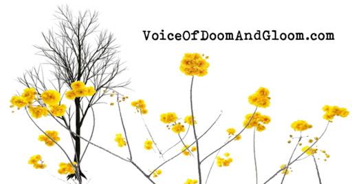 Voice Of Doom And Gloom
