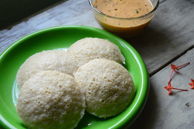Thinnai Idli | Foxtail Millet Idli | Healthy Recipe