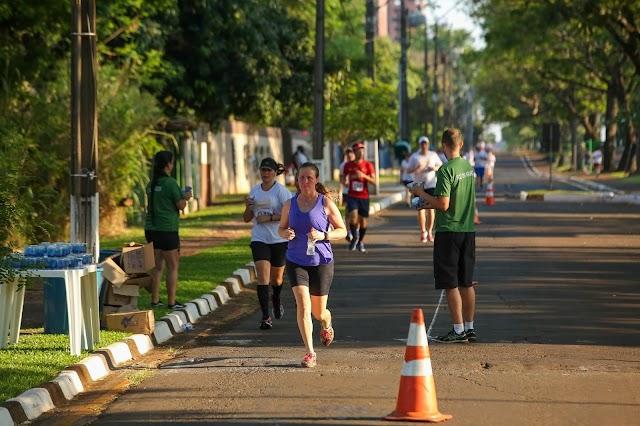 Prefeitura de Foz do Iguaçu oferece aulas gratuitas para corrida de rua