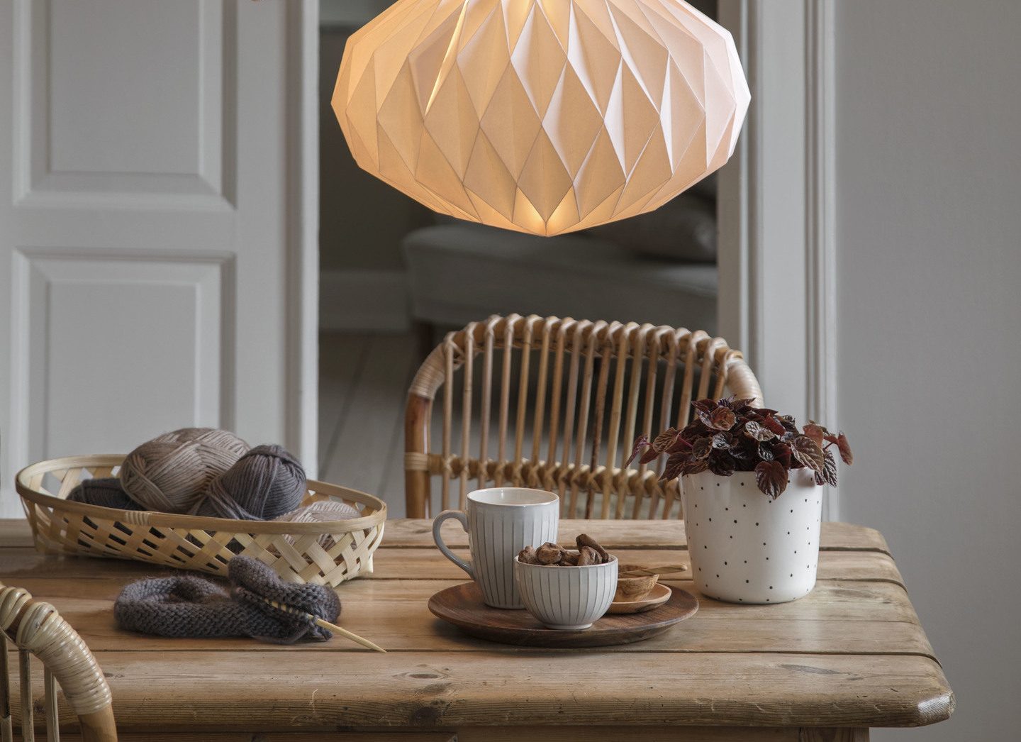 Søstrene Grene Hygge collection
