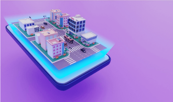 How Augmented Reality Based Apps Are Transforming Real Estate Sector