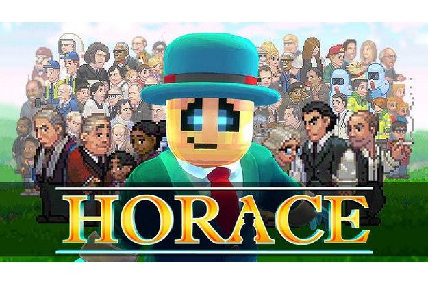 Epic Games: Αποκτήστε δωρεάν το «Horace»