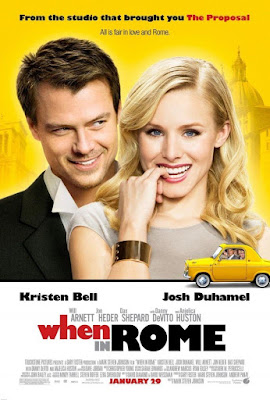 When In Rome 2010 DVD R1 NTSC Latino