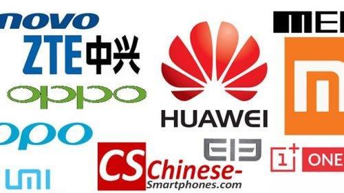 700 trăm triệu điện thoại Trung Quốc đang ăn cắp thông tin người dùng, chuyển về bản xứ