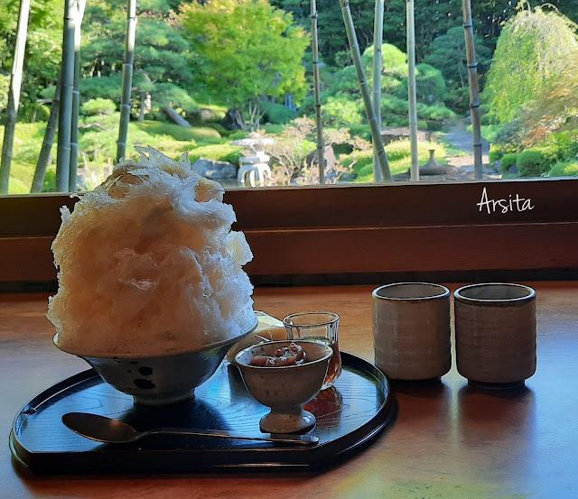 5 Santapan yang Ditemui saat Musim Panas di Jepang