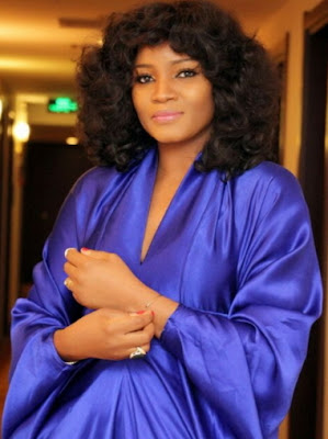 thugs destroy omotola event place ikeja