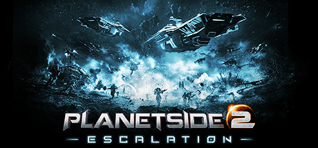 PlanetSide 2 free sniper game