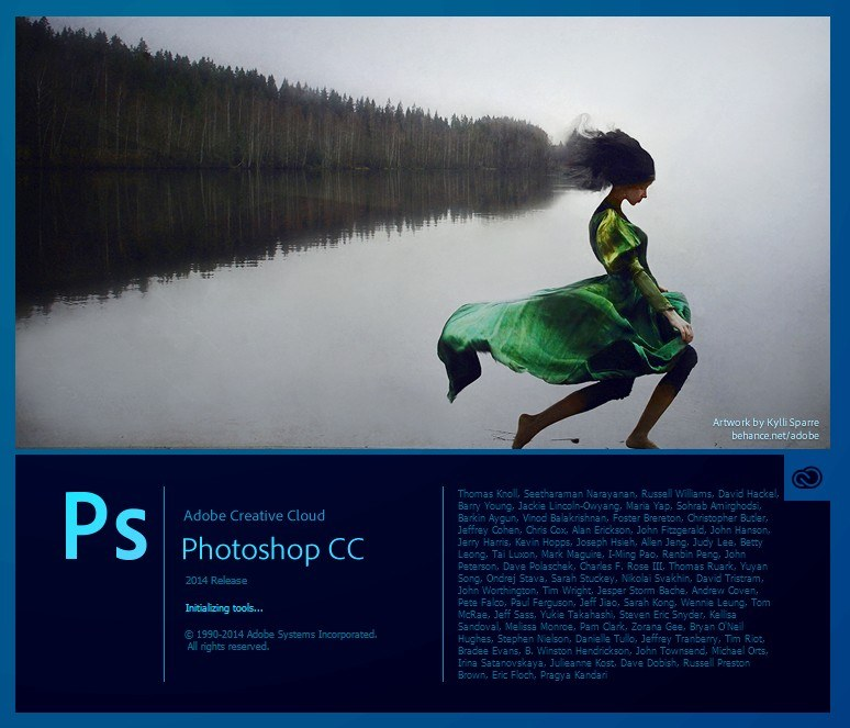 Download Adobe Photoshop CC 2014 Full Version