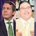 Jorge Mera a Medio Ambiente, Ito a Industria y Comercio, Camacho en Deportes y Pereyra a BR