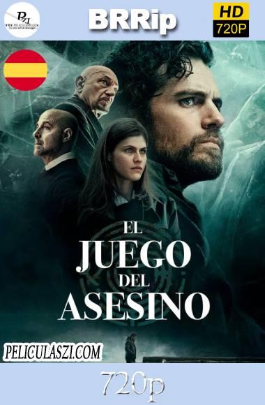 En el Juego del Asesino (2019) HD BRRip 720p Dual-Castellano