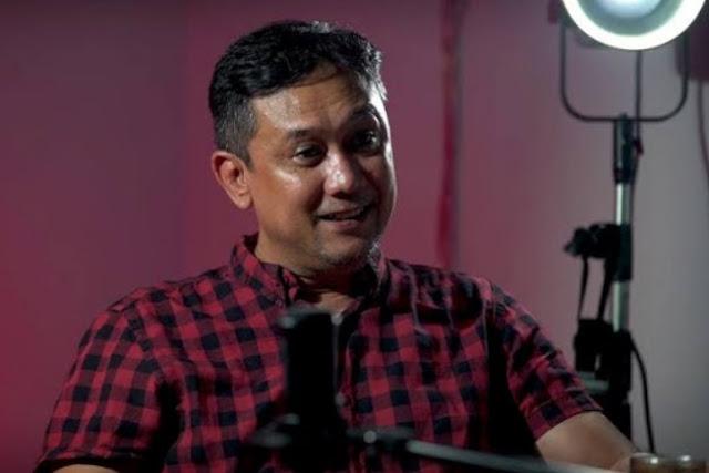 Jangan Tebang Pilih, Denny Siregar Harus Diproses Seperti Ahmad Dhani