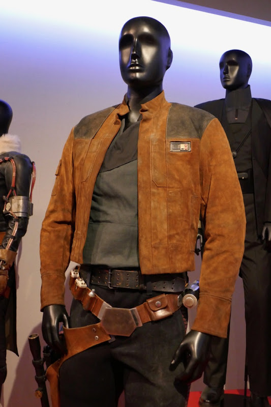 Alden Ehrenreich Solo Star Wars Young Han jacket