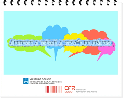 Aprender a pensar a través do diálogo