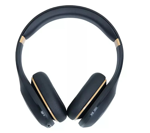 Xiaomi Mi Super Bass Wireless Around-Ear Headphones Launched in India , Priced at Rs. 1,799