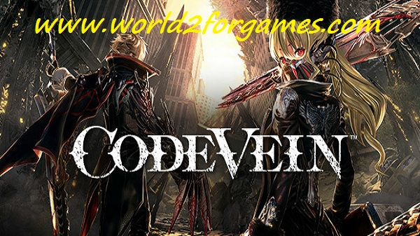 Free Download Code Vein