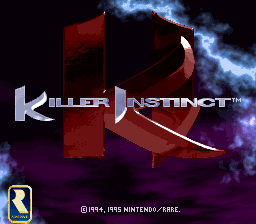 killer instinct snes parche hack msu1