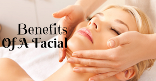 Benefits of Facials From For Skin