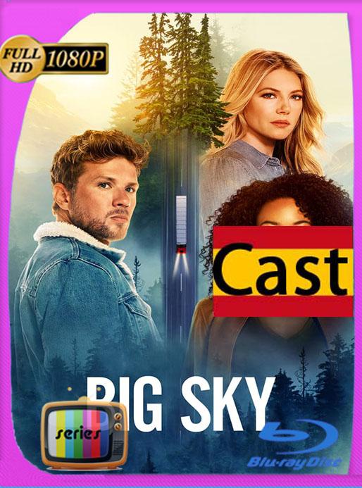 Big Sky (2020) Temporada 1 1080p WEB-DL  AMZN Castellano [GoogleDrive] [tomyly]