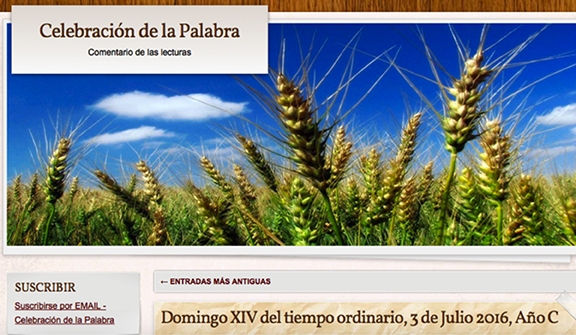 http://celebraciondelapalabra.wordpress.com/
