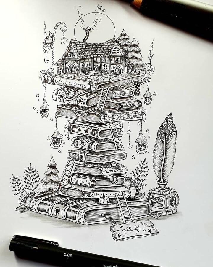 05-Books-and-adventure-Martina-Arend-www-designstack-co