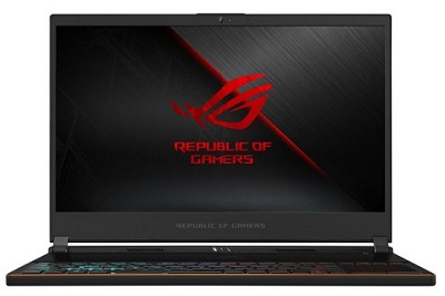 Specification and Price ASUS ROG Zephyruz GX531GS