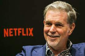 Truth Check: Wikipedia, Biography,  Is Netflix CEO Reed Hastings Arrested?