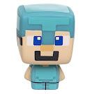 Minecraft Steve? Mobbins Series 1 Figure