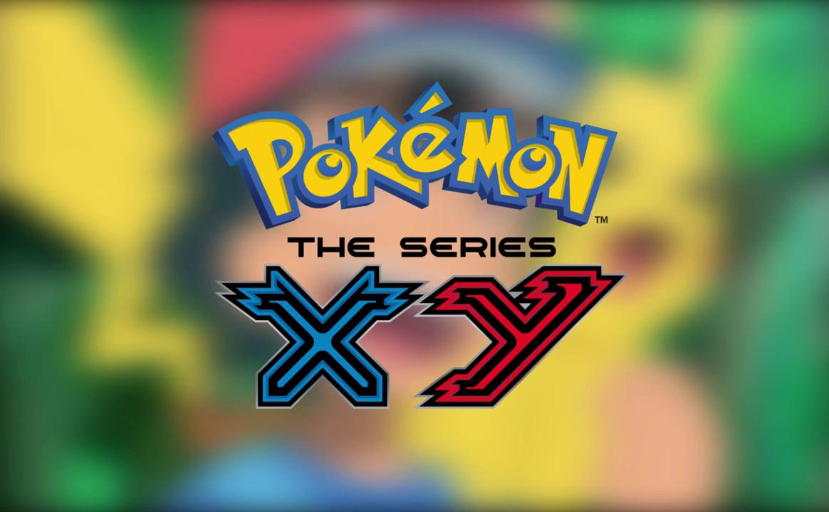Pokemon (Season 17) The Series XY tamil Dubbed Episodes Download (720p HD)