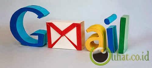 Perilisan Gmail