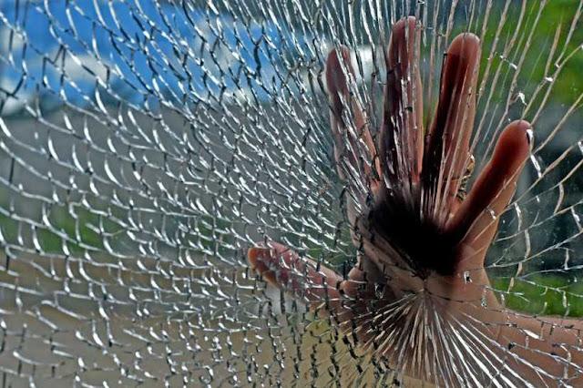 Média mensal de casos de violência contra a mulher cresce 24% em um ano