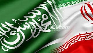 Antara Iran dan Arab Saudi