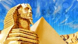 تحميل لعبة اسرار الاهرامات الفرعونية وابو الهول - تحميل العاب مجانا