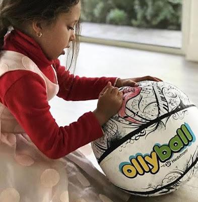 Ollyball лучший мячик 2019 года