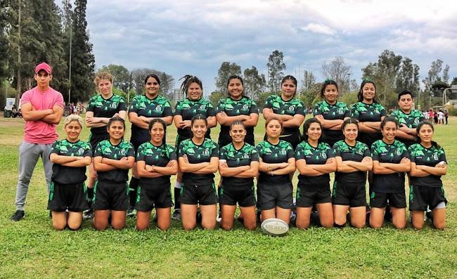 UNSa Rugby Campeonas virtuales del nacional femenino