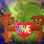G4K Love Bears Rescue Gam…