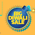 Flipkart Big Diwali Sale from Nov 1: Offers on Redmi Note 5 Pro, Motorola One Power, Realme 2, and more phones.