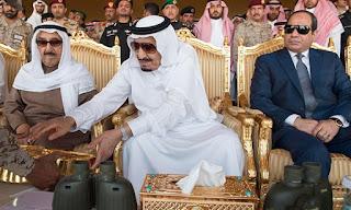 Kuwait Kutuk Serangan Rudal Syiah Al-Houthi ke Arab Saudi