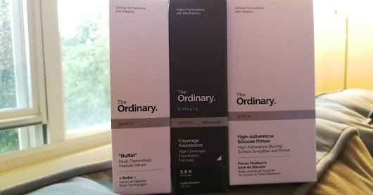 The Ordinary: Colors